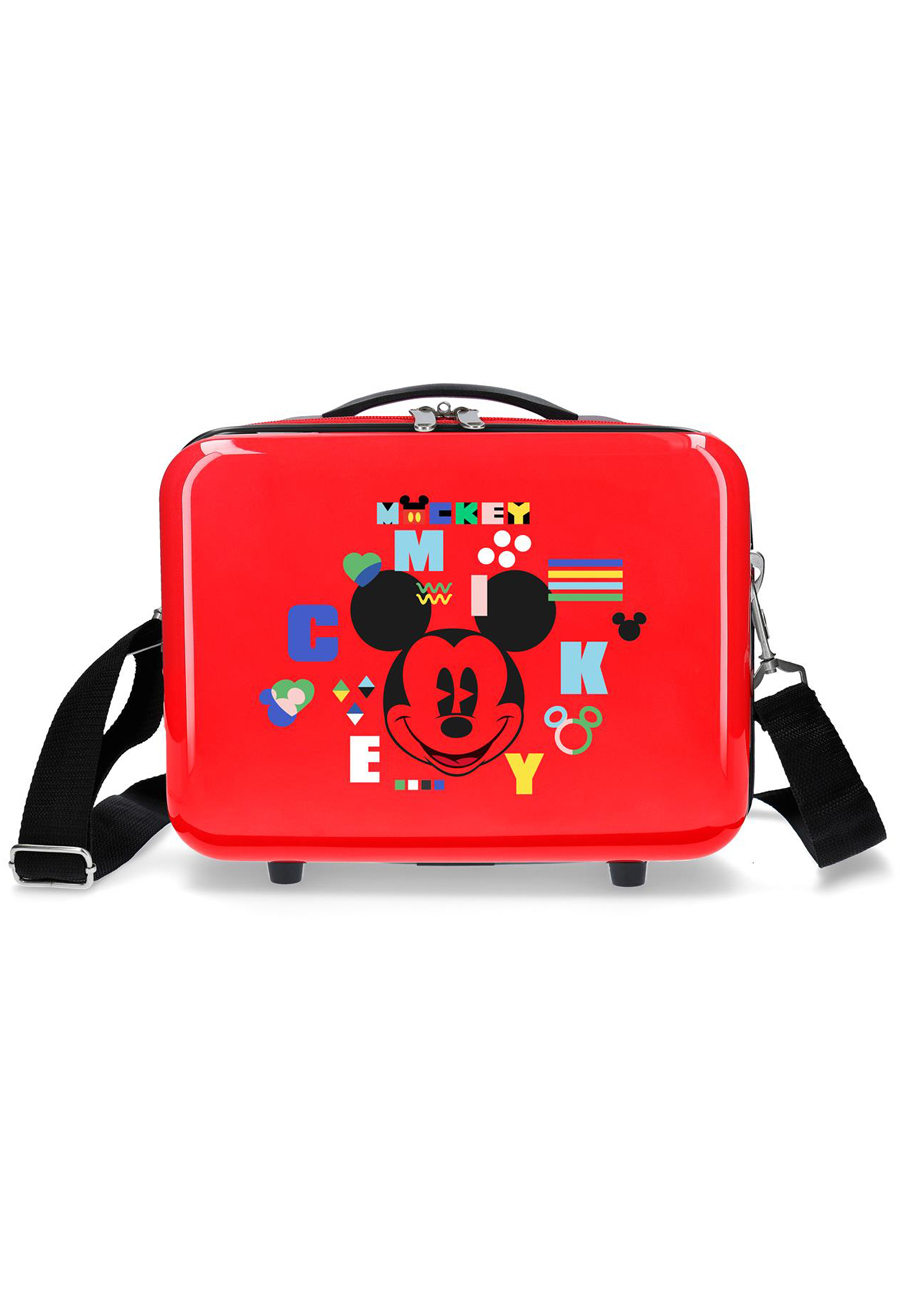 4383922 Neceser Mickey Shape Shifter