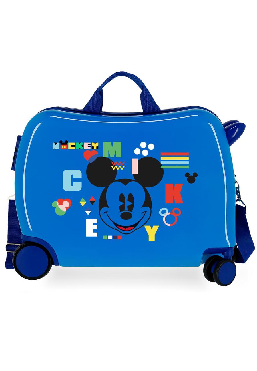 4389821 Correpasillos Mickey shape Shifter