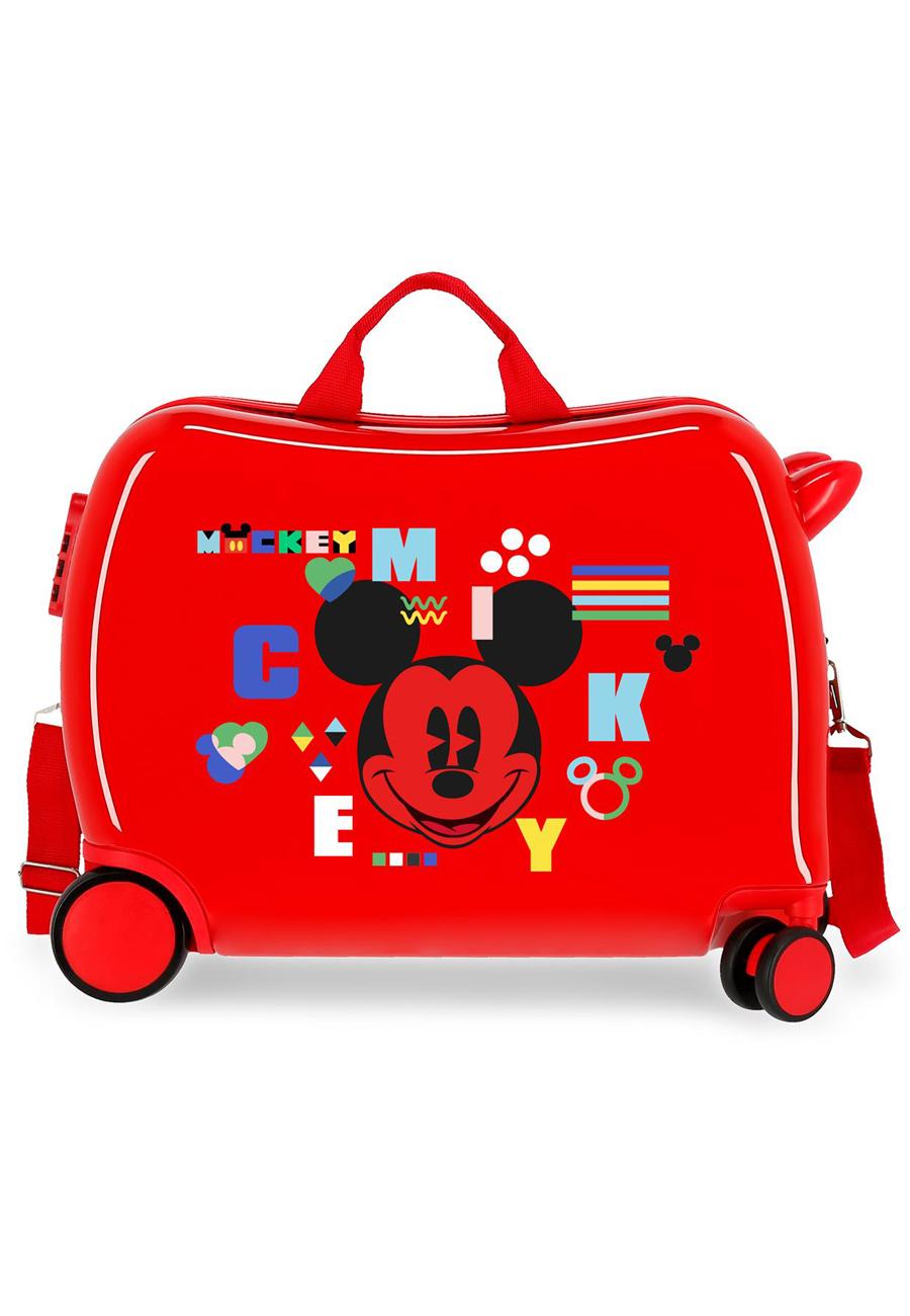 4389822 Correpasillos Mickey Shape Shifter