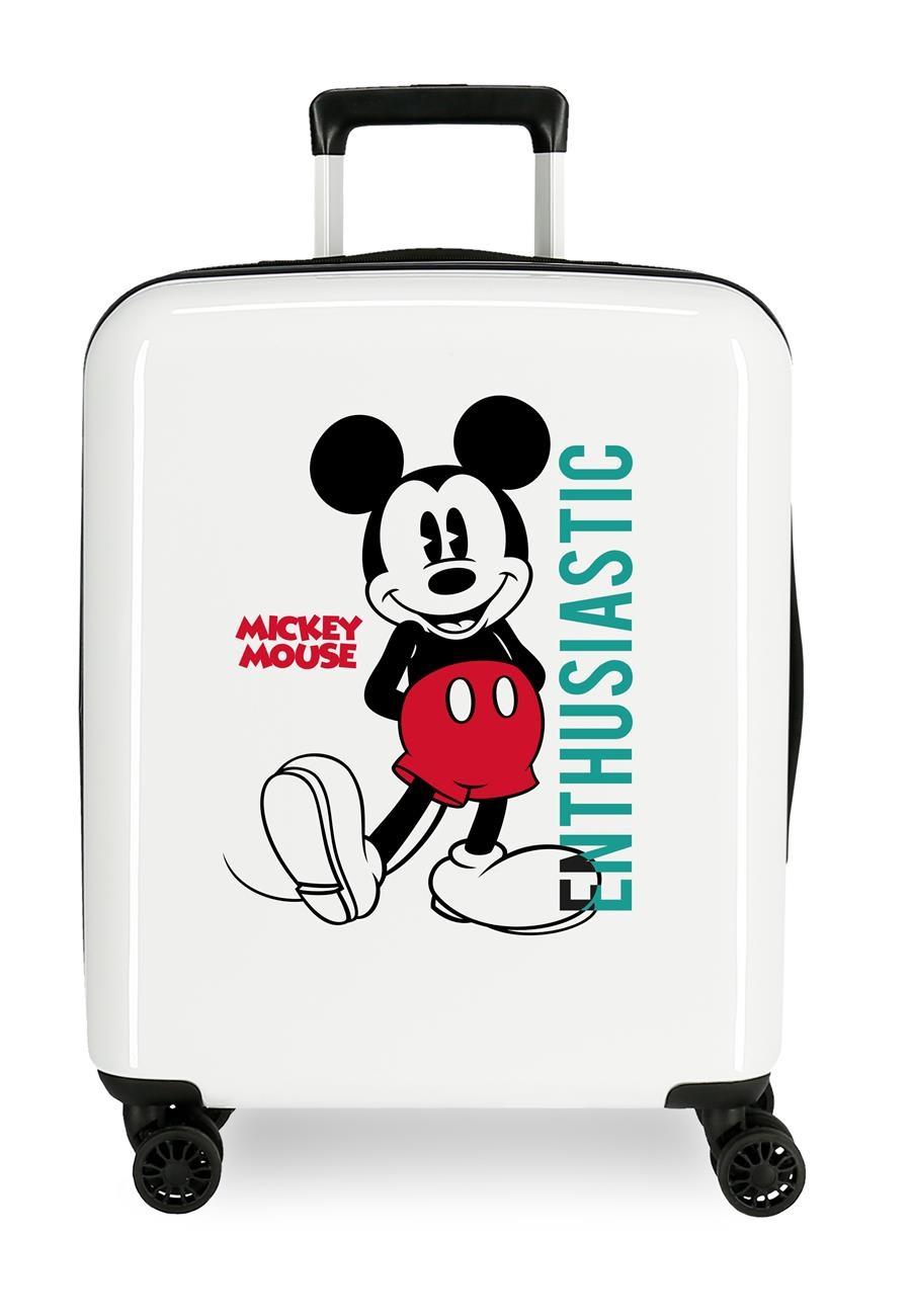 4391721 Maleta Cabina Mickey Enthusiastic