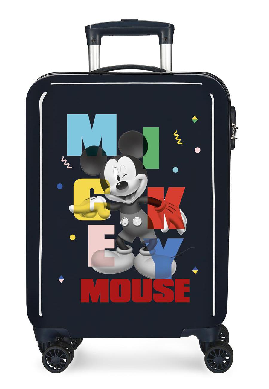 4471724 Maletas Disney