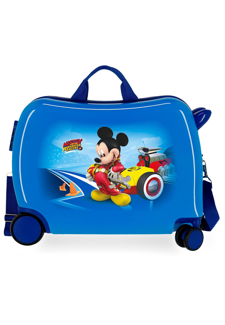 4569862 Correpasillos Let´s Roll Mickey