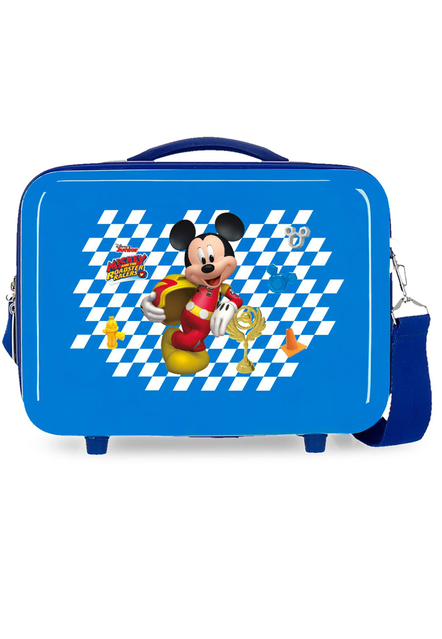 4643965 Neceser Mickey Good Mood Azul