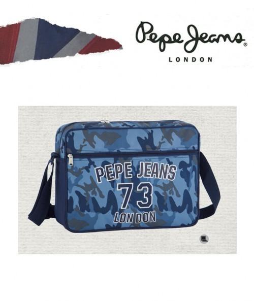Bandolera portaordenadorPepe Jeans 12750