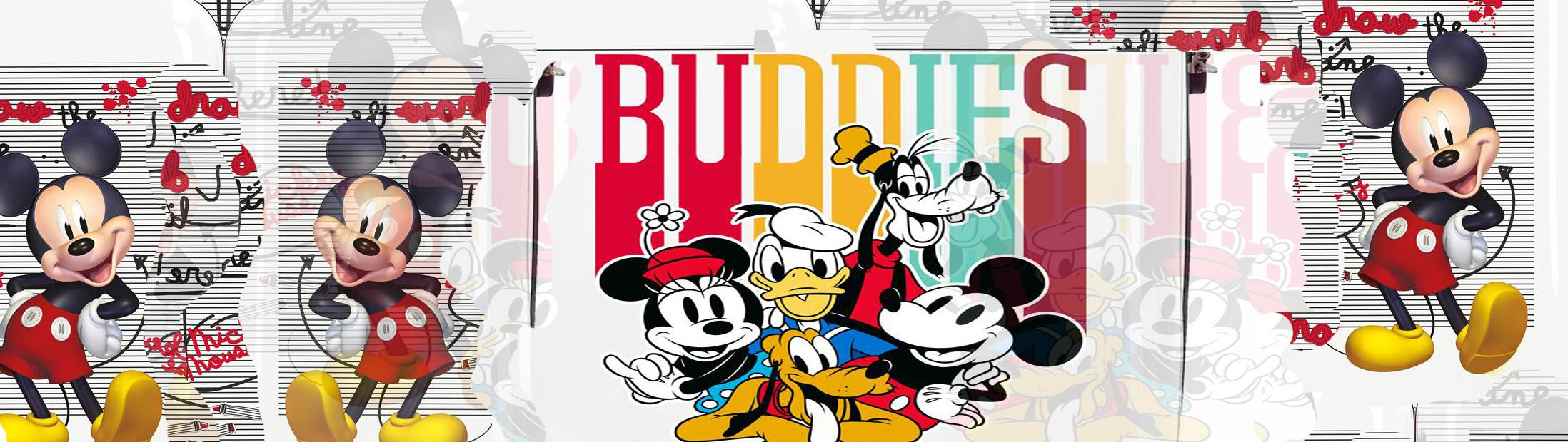 Maletas Disney