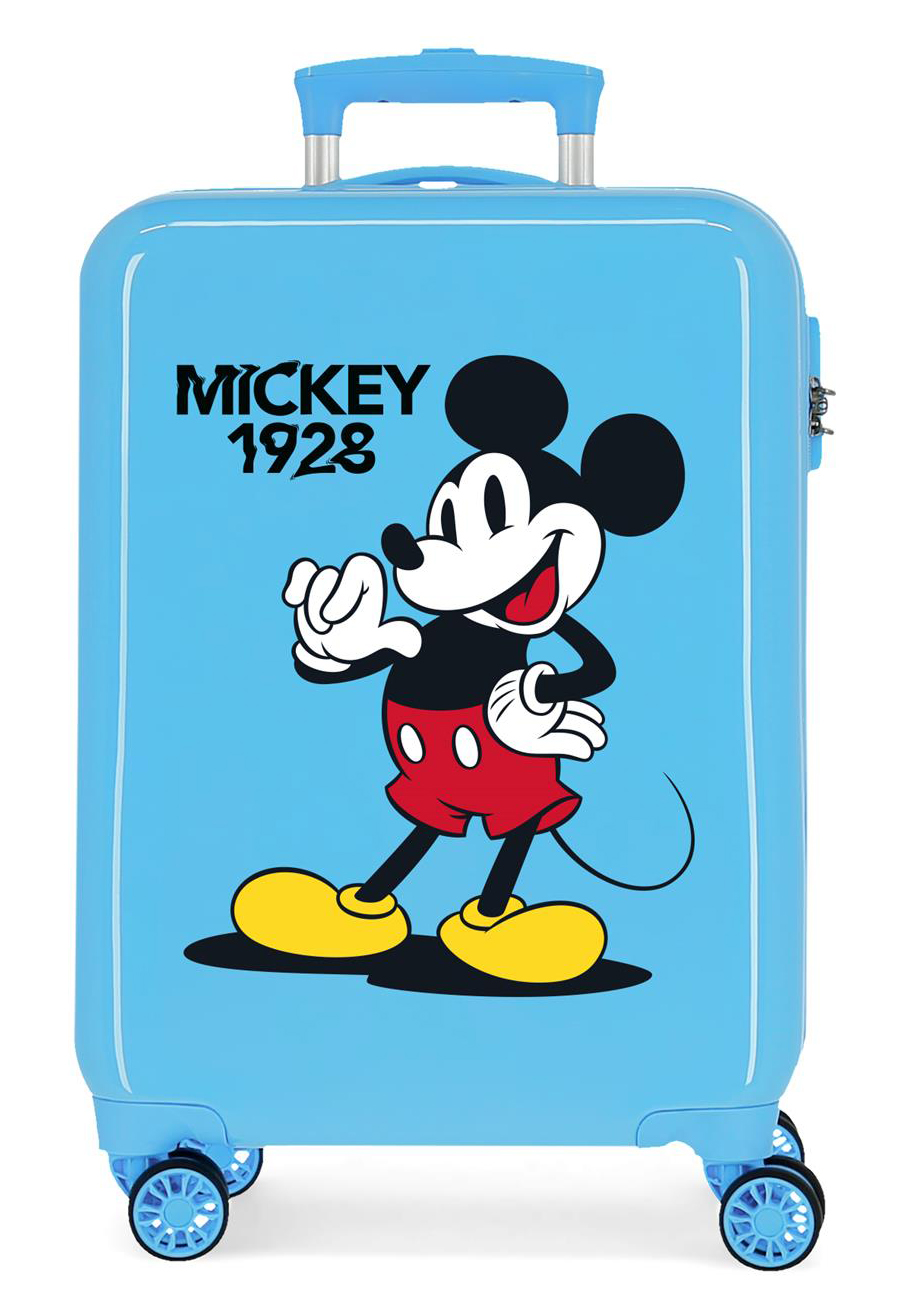 2341723 Maleta Cabina Mickey & Minnie That´s Easy!