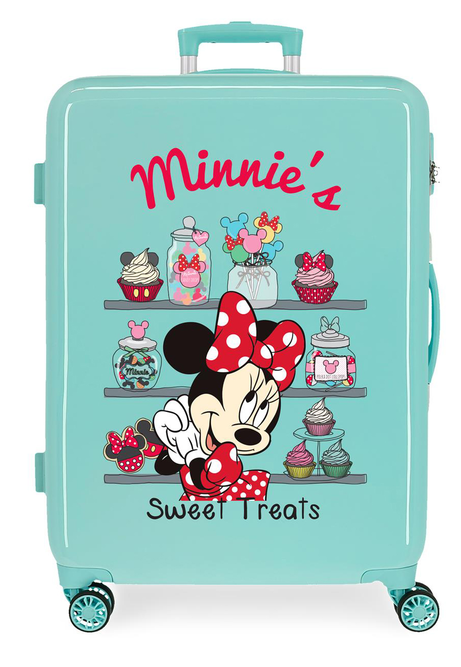 2341824 Malta Mediana Thats Easy Minnie´s Sweet Treats Turquesa