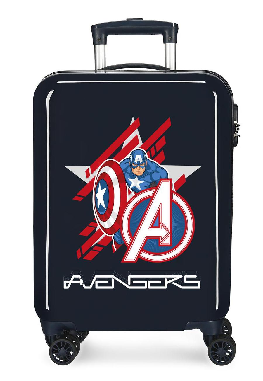 2471763 Maleta Cabina All Avengers Marino