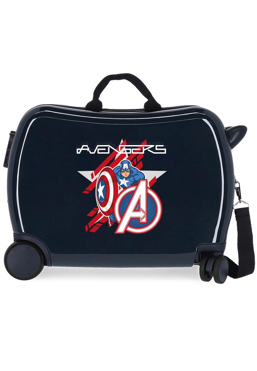 2479863 Correpasillos All Avengers Marino