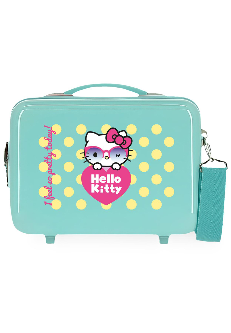 4263921 Neceser Hello Kitty Pretty Glasses