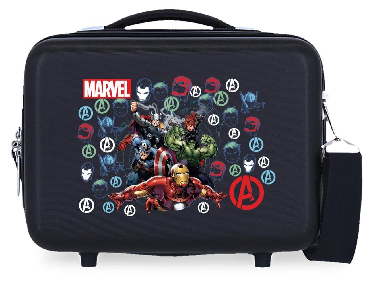 Neceser Avengers Team Marino 4433921