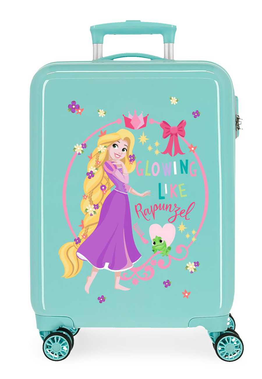 4481723 Maleta Cabina Princess Celebration Rapunzel