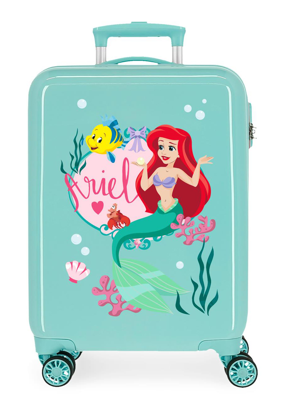 4481724 Maleta Cabina Princess Celebration Ariel