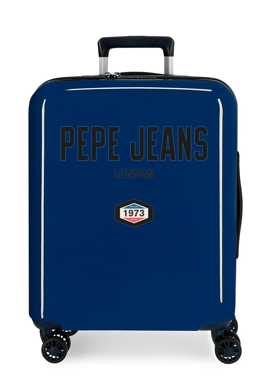 6299321 Maleta Cabina Pepe Jeans Skyler