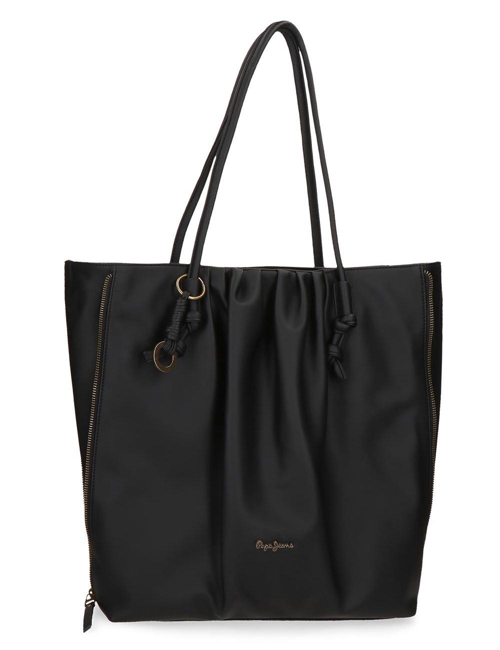 7547621 Shopping Pepe Jeans Iria Negro