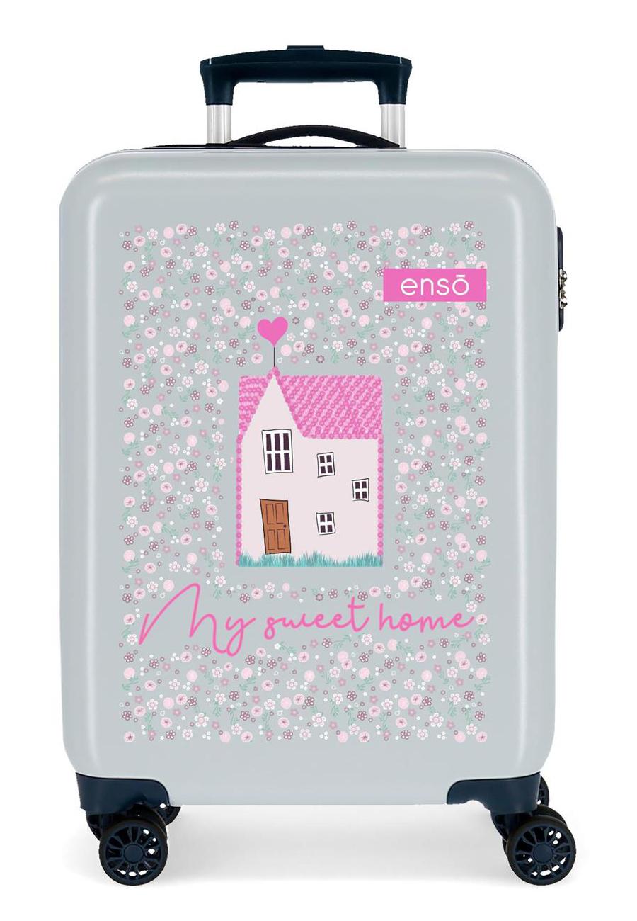 9041721 Maleta Cabina Enso My Sweet Home