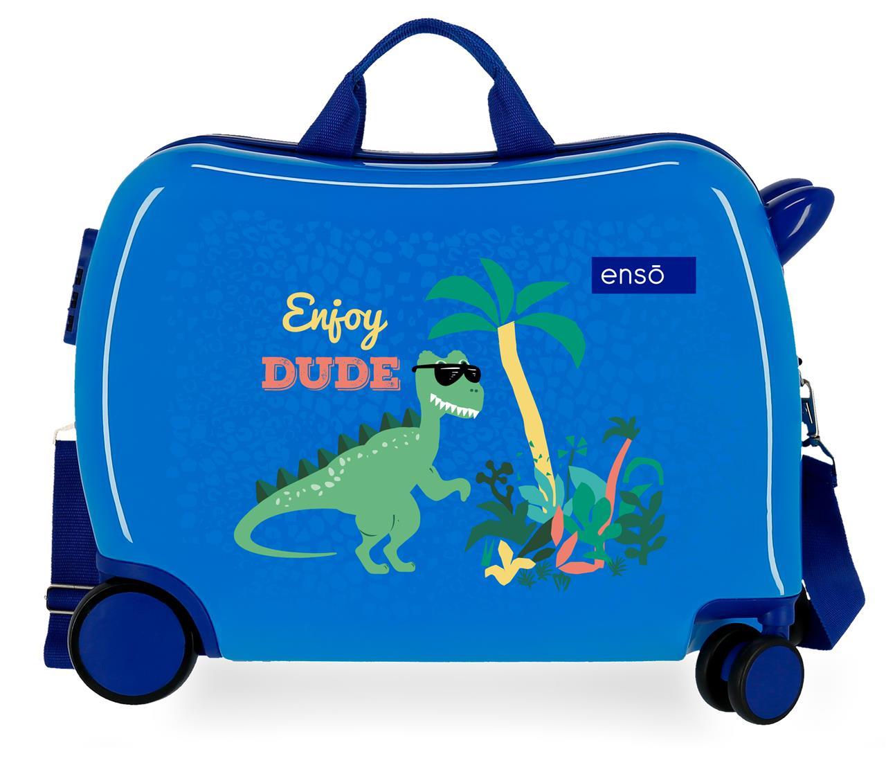 Maleta Infantil Enso Dino 9159821