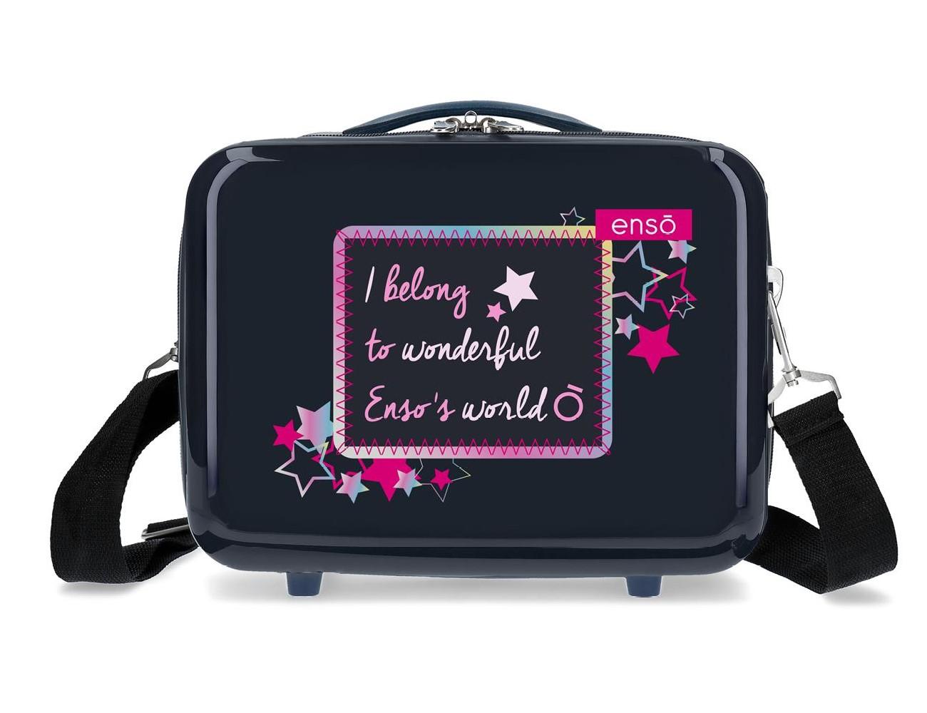 Neceser Enso Make a Wish Marino 9193921