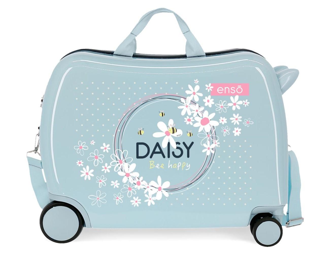 Maleta Infantil Enso Daisy Azul 9259821