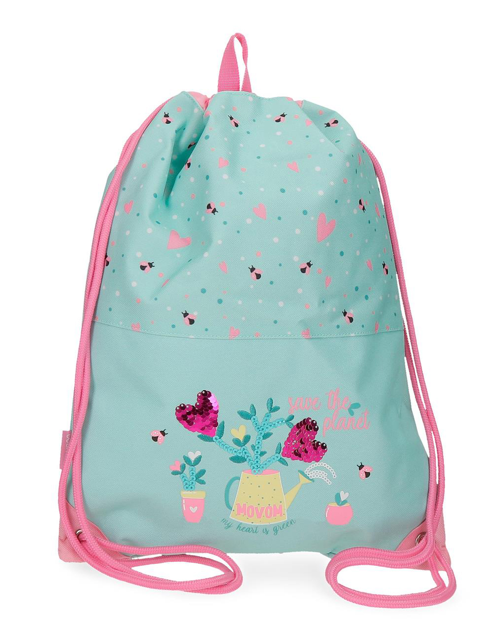 2023821 Saco Movom Flower Pot