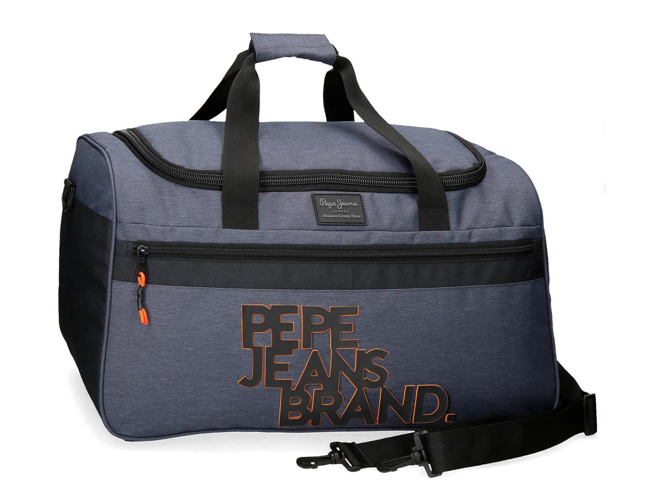 6283621 Bolsa Viaje 52 cm Pepe Jeans Troy