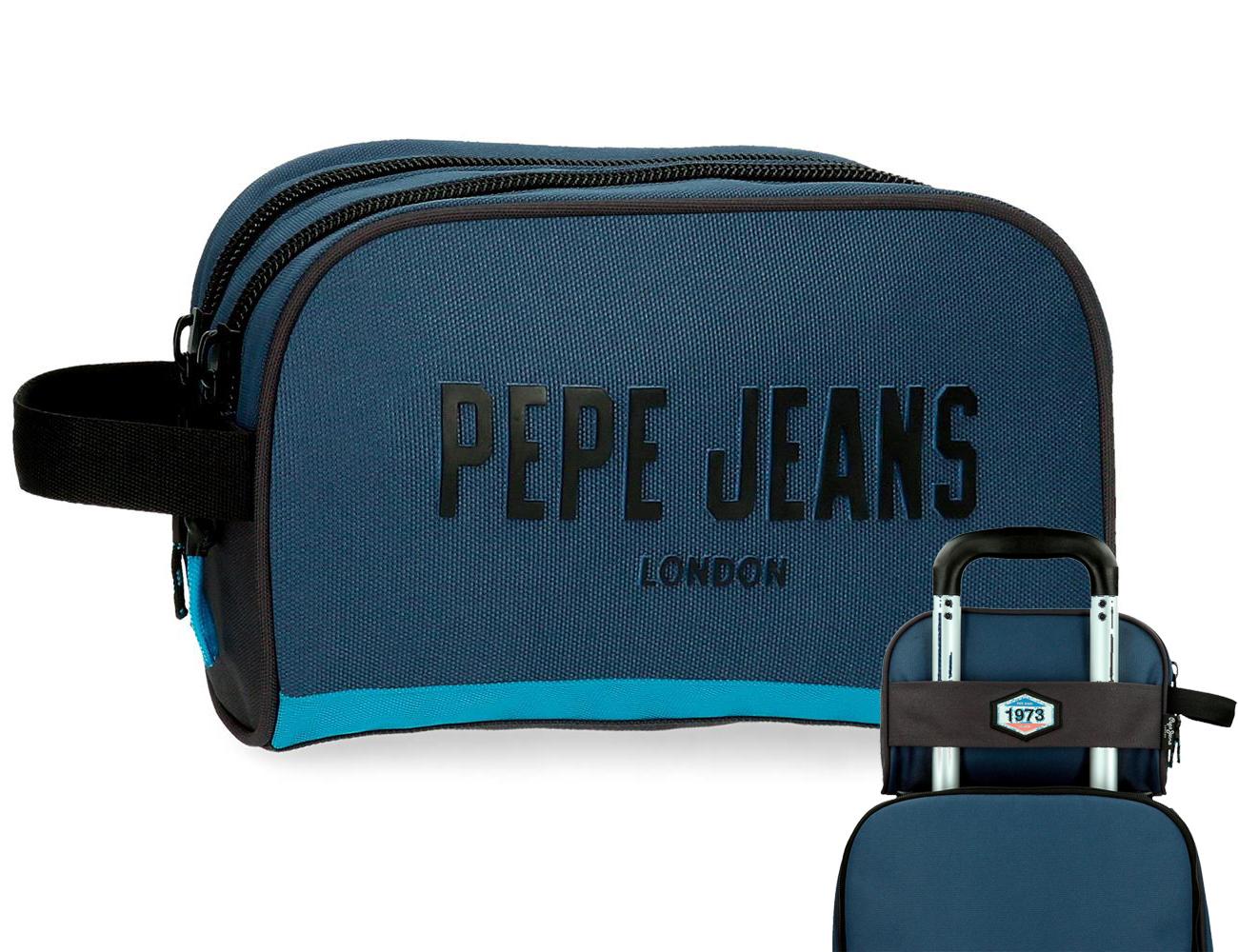 6294421 Neceser Adaptable Pepe Jeans Skyler