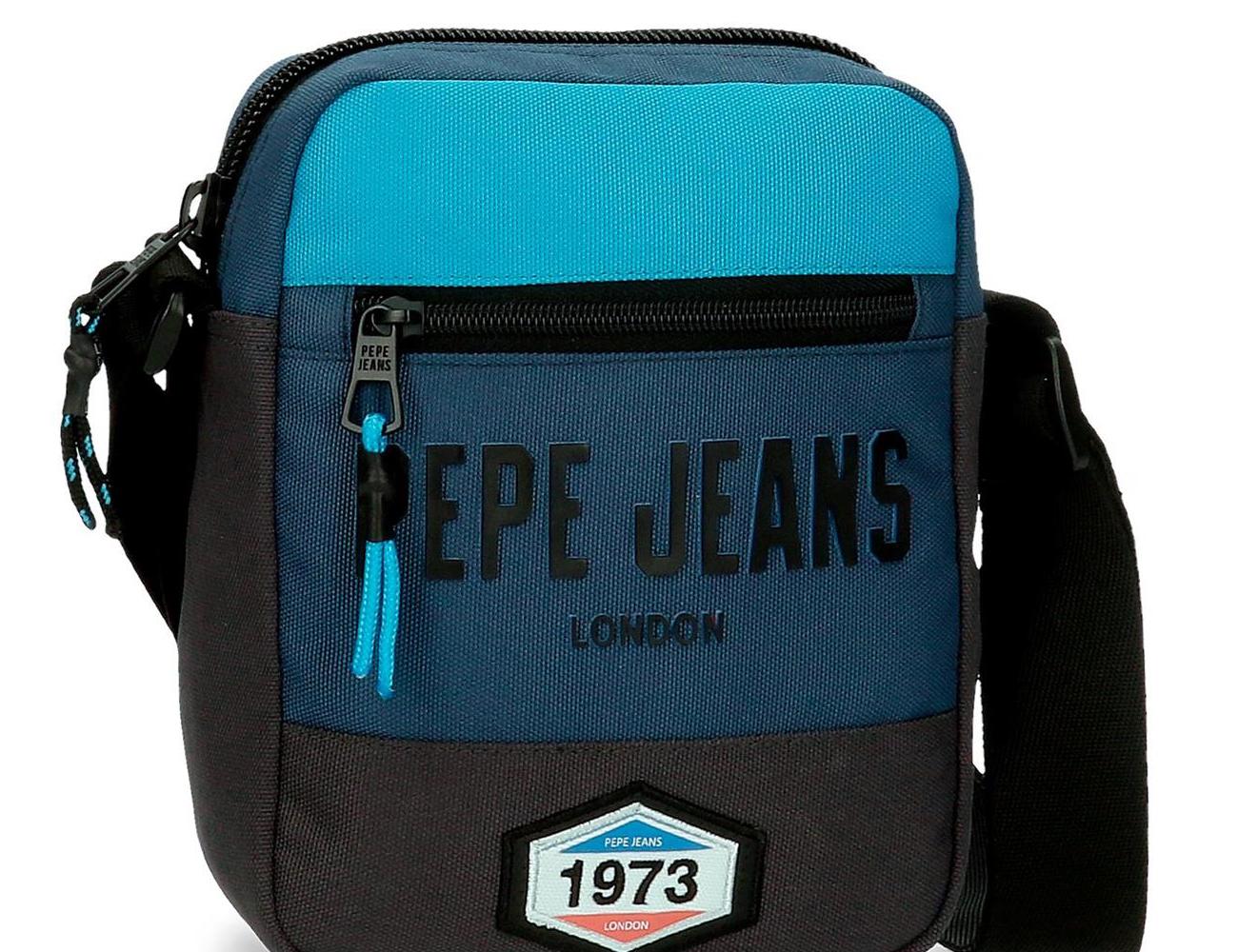 6295521 Bandolera 21 cm Pepe Jeans Skyler