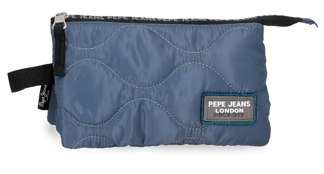 Portatodo 3C. Pepe Jeans Orson Marino 6364322