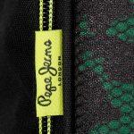 Mochila 46cm Doble C. Pepe Jeans Milton