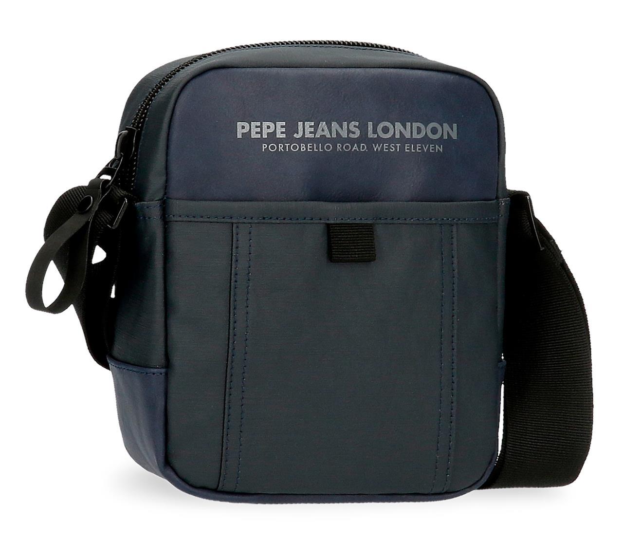 7375021 Bandolera 19 cm Pepe Jeans Factory