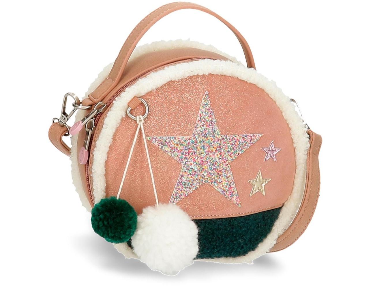 9185221 Bandolera Enso Shine Stars