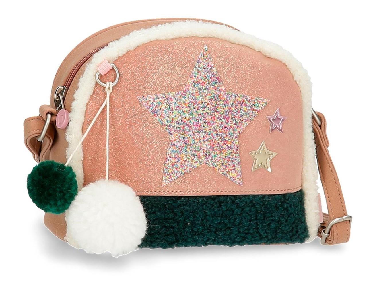 9185421 Bandolera Enso Shine Stars