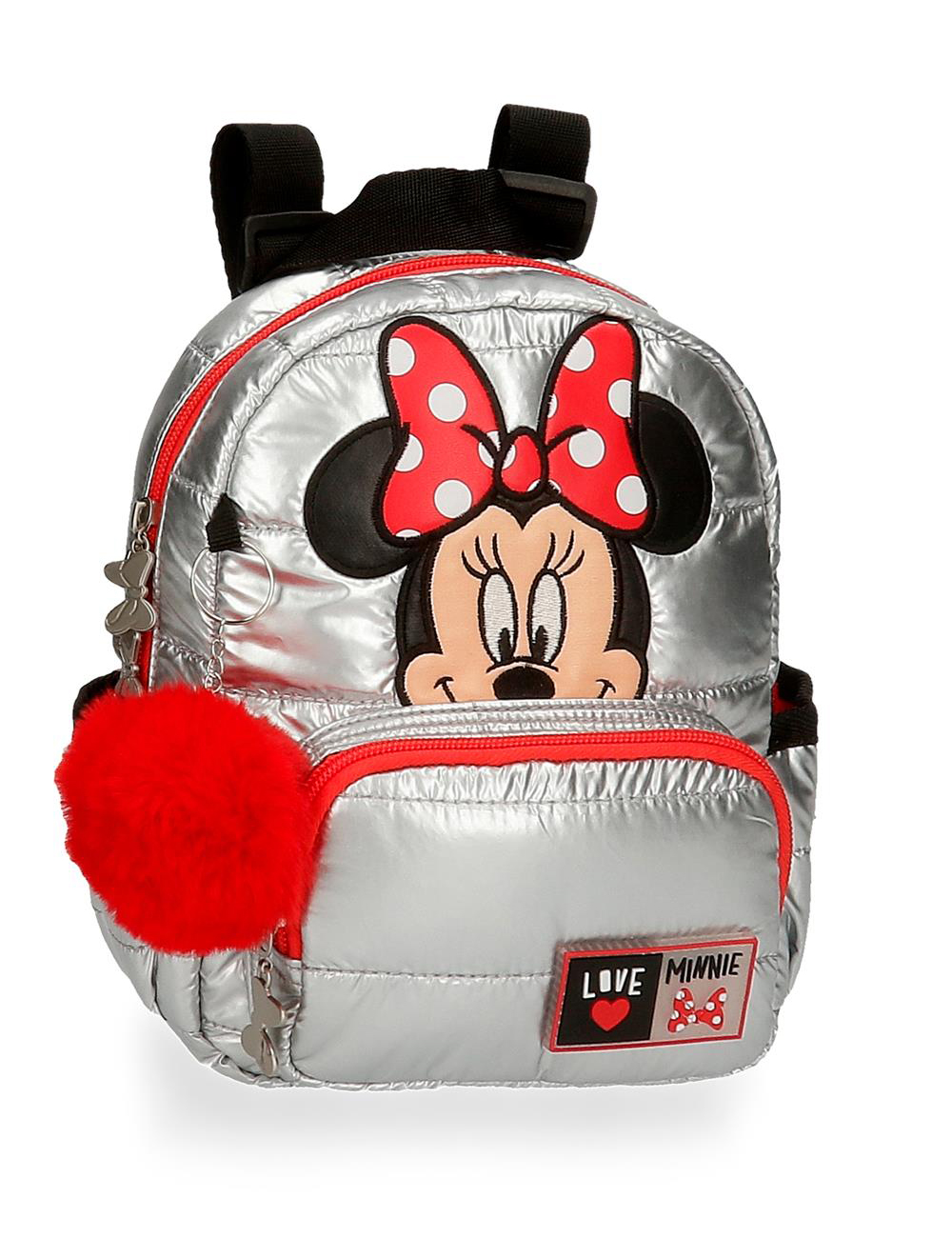 2162021 Mochila 23cm Minnie My Pretty Bow