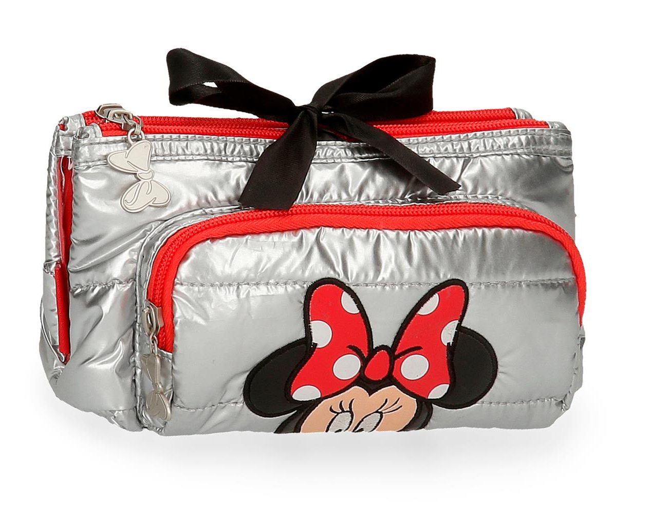 2164221 Neceser 3C. Minnie My Pretty Bow
