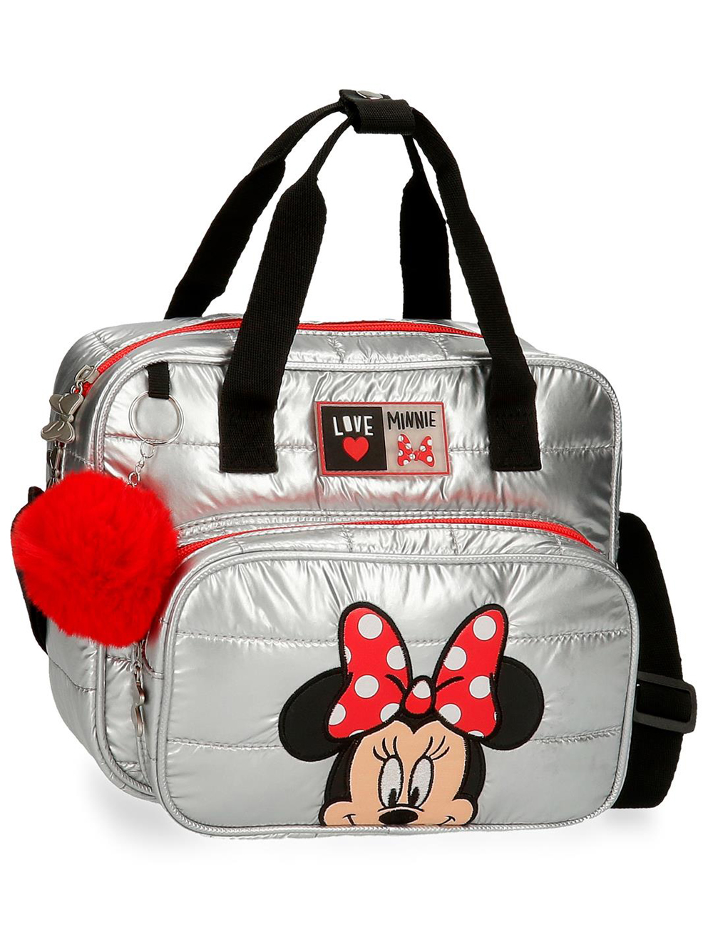 2164521 Neceser Adaptable Minnie My Pretty Bow