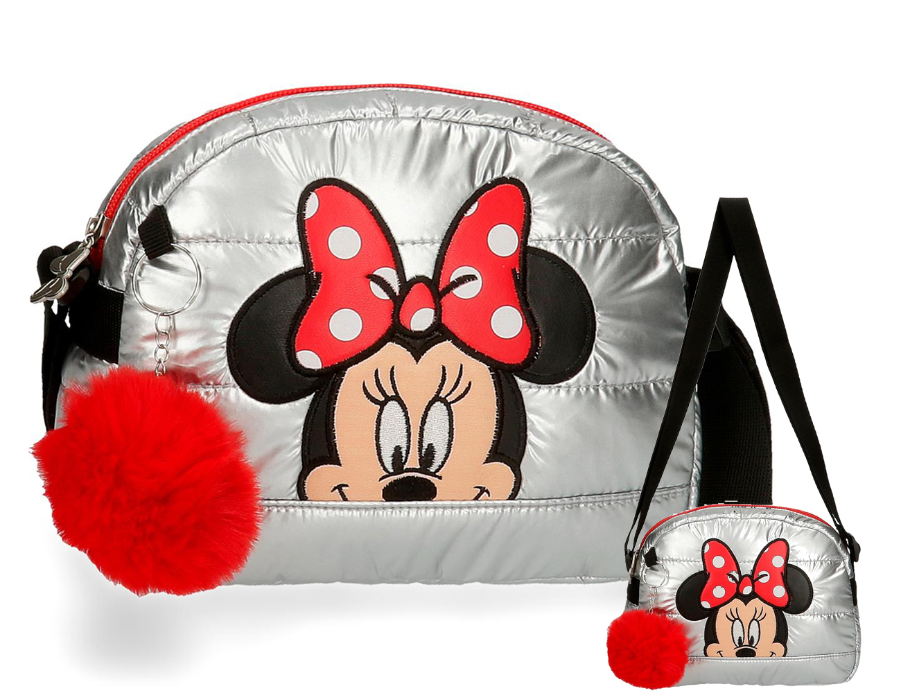 2165721 Bandolera Minnie My Pretty Bow