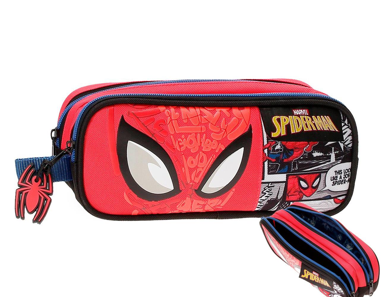 2254221 Portatodo 2C. Spiderman Comic