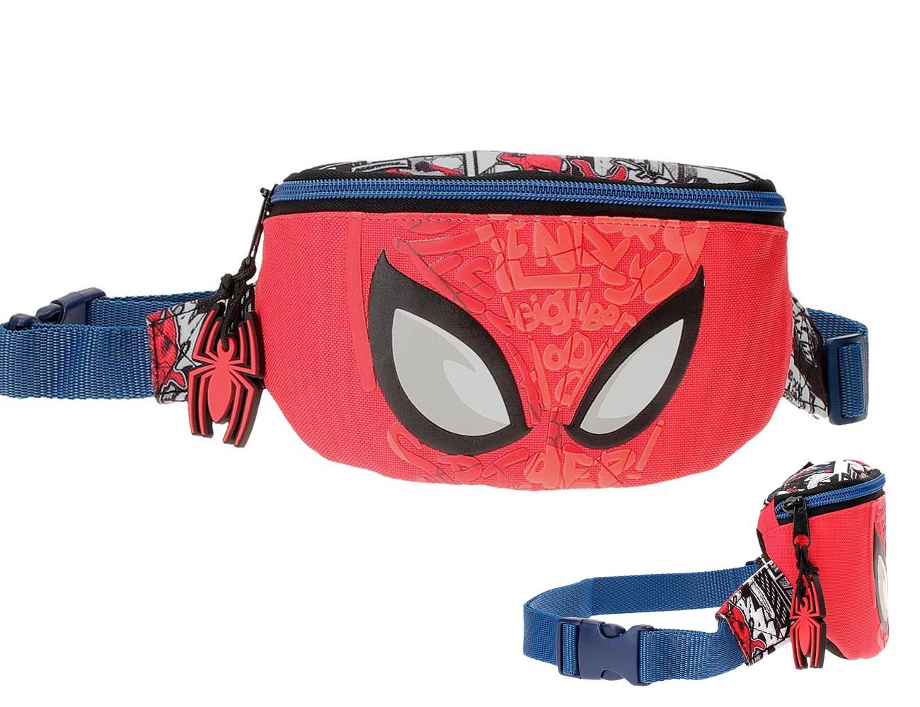 2254721 Riñonera Spiderman Comic