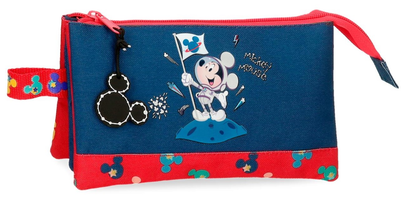 Portatodo 3C. Mickey On The Moon 2264321
