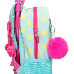 Mochilas Hello Kitty Pretty Glasses