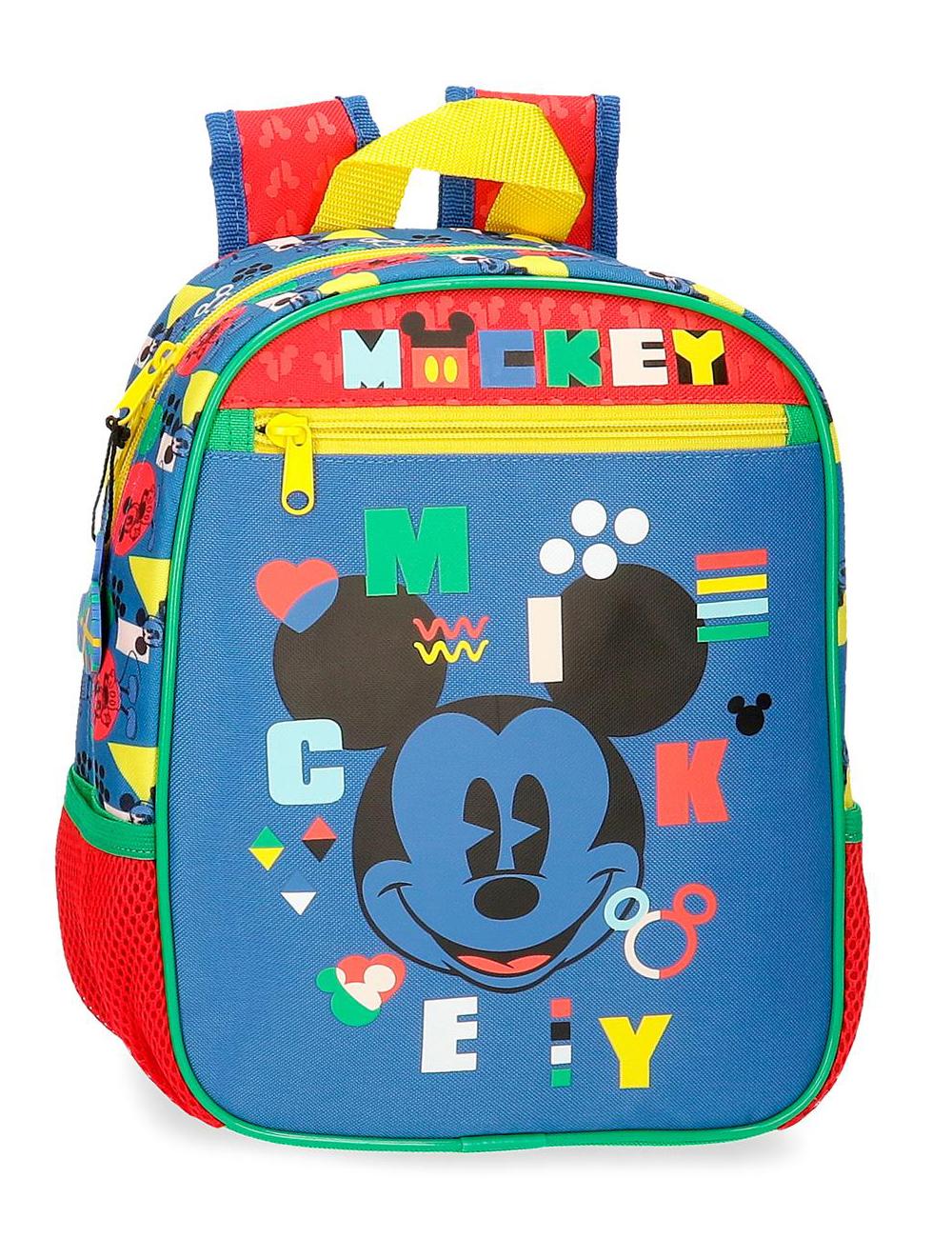 4382121 Mochila 28cm Mickey shape Shifter