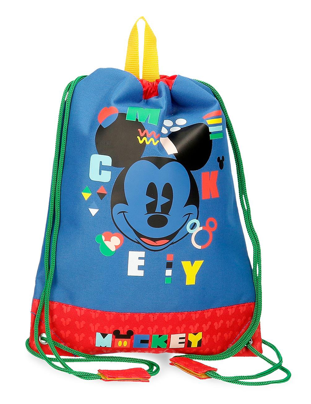 4383721 Bolsa de Merienda Mickey Shape Shifter