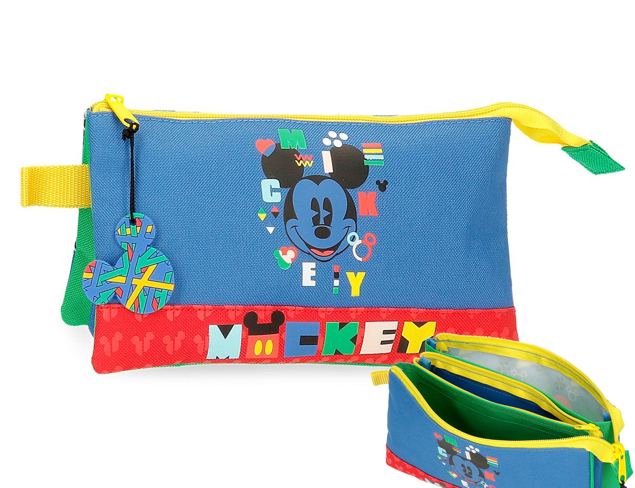 4384321 Portatodo 3C. Mickey Shape Shifter