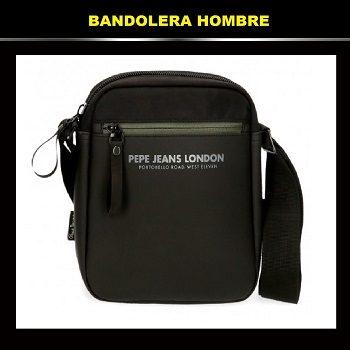 Bandoleras Hombre